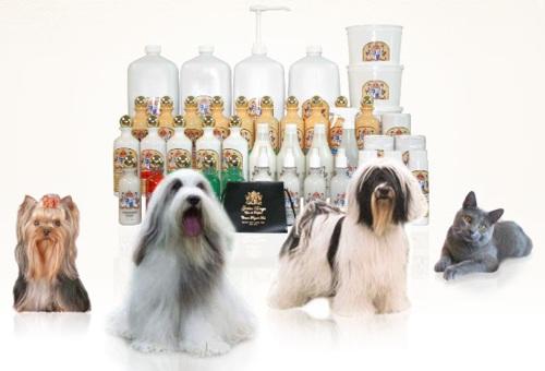 Kosmetyki dla psów i kotówCrown Royale